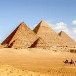 Безумное путешествие по Египту за два дня