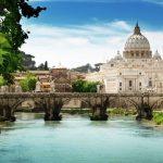 Всё самое интересное в Риме за один день