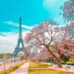 Как провести два идеальных дня в Париже