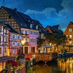 Топ 12 лучших мест Франции