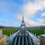 8 прекраснейших мостов Парижа