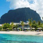 Маврикий, место для действительно расслабляющего отдыха