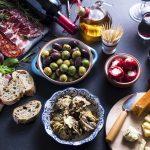 Кулинарный гид по Мадриду: 5 вкусных продуктов, которые нужно попробовать