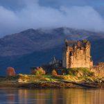 Лучшее время для посещения Шотландии