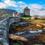 Всё о Шотландии: история, животный и растительный мир, климат, экономика и многое другое