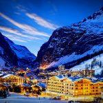 Зима во Франции: 5 лучших направлений