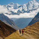 Отдых и путешествие по Непалу