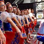 300 выходцев из Аргентины живут в России... 300 000 русских в Аргентине