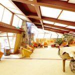 Онлайн-тур по зданиям Фрэнка Ллойда Райта в Соединённых Штатах