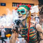 Добро пожаловать в Мексику