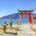 5 лучших скрытых островов Японии