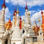 8 удивительный вещей которые можно сделать и увидеть в Мьянме