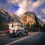Мы путешествовали по 48 штатам США в автофургоне, и выбрали 10 лучших