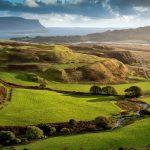 Впечатляющие открытые пространства Англии для социального дистанцирования