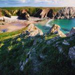 10 идеальных мест для посещения в Уэльсе