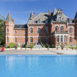 10 лучших замков для пребывания во Франции