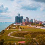 14 интересных мест Детройта, США
