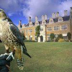 Величественные дома и достопримечательности Нортгемптоншира, Англия