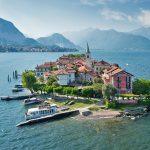10 островных городов по всему миру