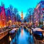 Полный путеводитель по Амстердаму