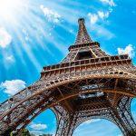7 интересных мест во Франции