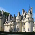 20 самых красивых замков Франции