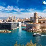Марсель - старейший город Франции