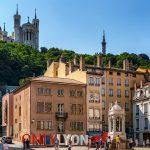 Самые интересные для посещения города Франции