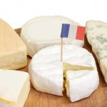 Французские сыры, самые лучшие сорта