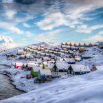 17 самых изолированных городов мира