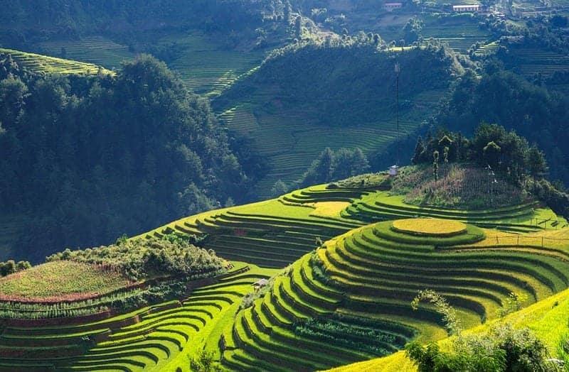 1012 15 - 20 лучших скрытых жемчужин Вьетнама
