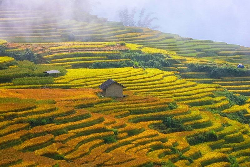 1012 16 - 20 лучших скрытых жемчужин Вьетнама