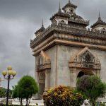 Самые удивительных места, которые можно исследовать во Вьентьяне, Лаос
