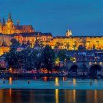 15 самых больших замков в мире