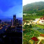 Бангкок против Чиангмая: 15 полезных сравнений, которые помогут вам выбрать, какой из них посетить