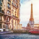 13 необычных мест во Франции, о существовании которых вы даже не подозревали