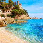 Восточное побережье Испании - полное руководство