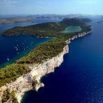 Прогулки по хорватским островам: 11 хорватских островов в топе