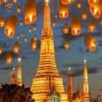 Бангкок - удивительный экзотический город