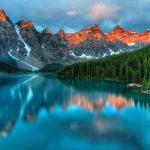 Канада: Чем заняться в Альберте? (классика и не только)