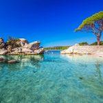 15 самых красивых пляжей Франции
