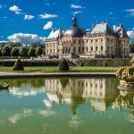 14 замков, которые стоит посетить в регионе Иль-де-Франс