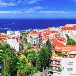 16 самых красивых прибрежных городов Испании