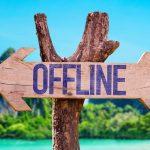 Цифровой детокс: лучшие места в мире, чтобы отключиться от сети
