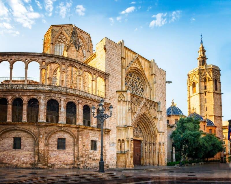 1274 2 - Святой Грааль Валенсии — миф или реальность?