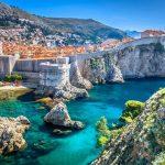 10 лучших мест на далматинском побережье Хорватии